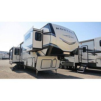 2021 Keystone Montana for sale 300264325