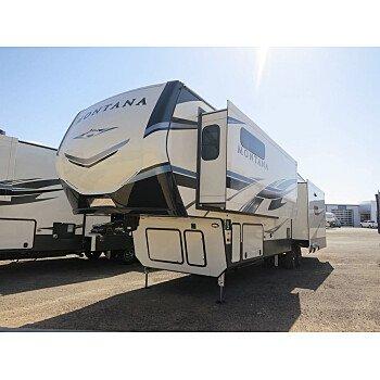 2021 Keystone Montana for sale 300265243