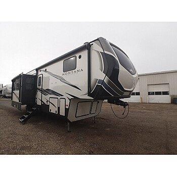 2021 Keystone Montana for sale 300269792