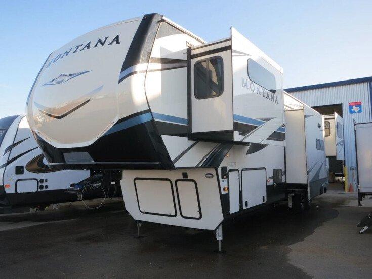 2021 Keystone Montana for sale 300269863