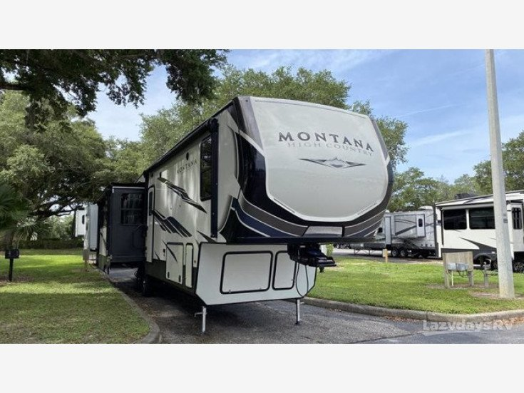 2021 Keystone Montana for sale 300272661