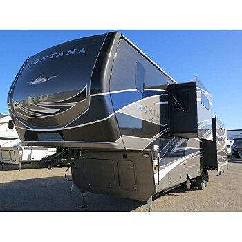 2021 Keystone Montana for sale 300278693
