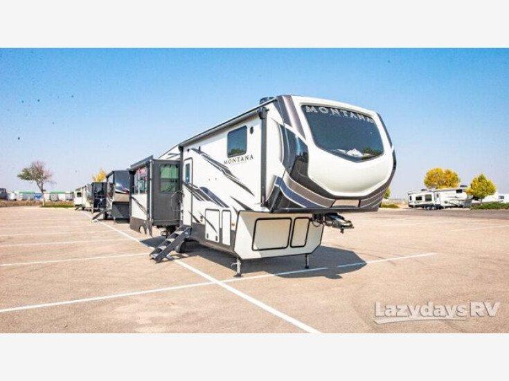 2021 Keystone Montana for sale 300291318
