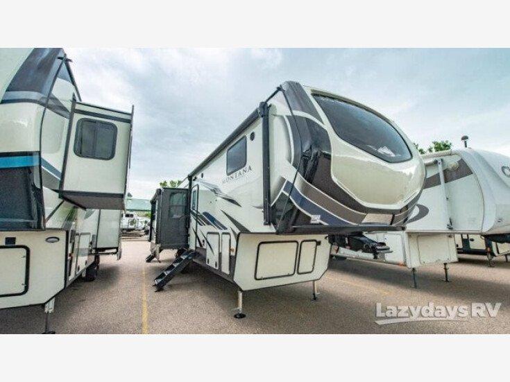 2021 Keystone Montana for sale 300291325