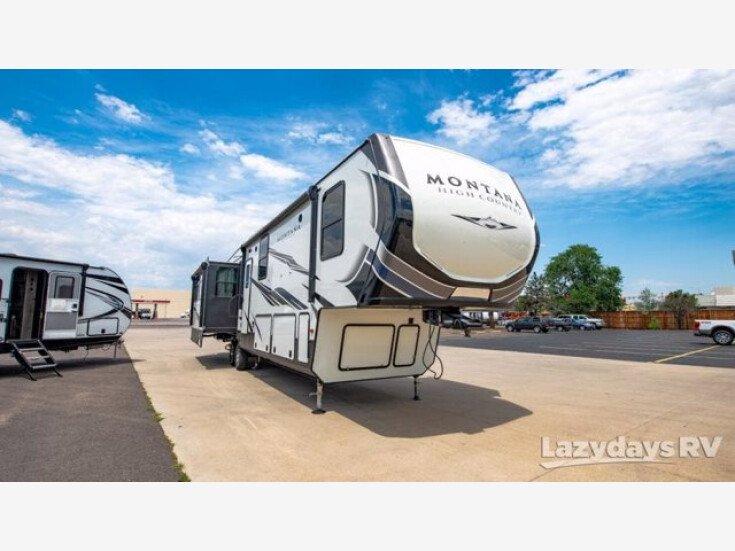 2021 Keystone Montana for sale 300291329