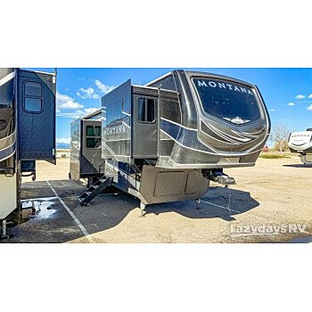 2021 Keystone Montana for sale 300291370