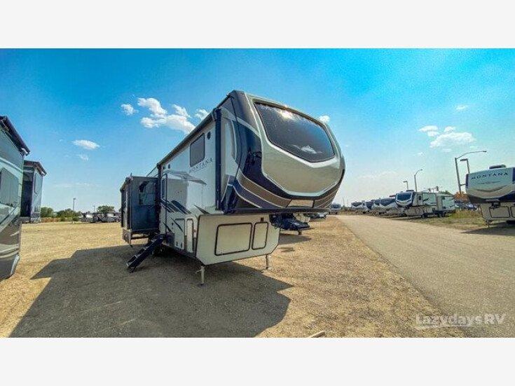 2021 Keystone Montana for sale 300291380