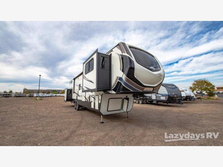 2021 Keystone Montana for sale 300291381