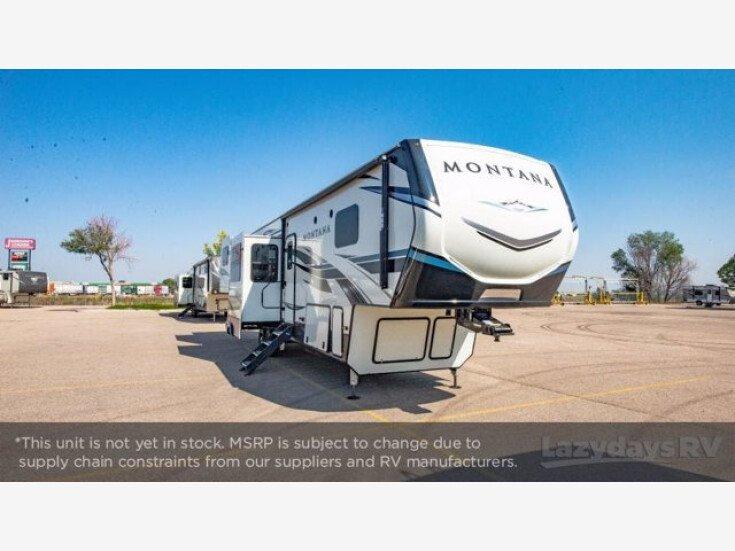 2021 Keystone Montana for sale 300291390