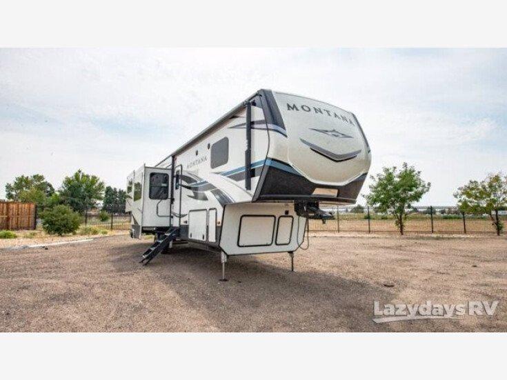 2021 Keystone Montana for sale 300295546