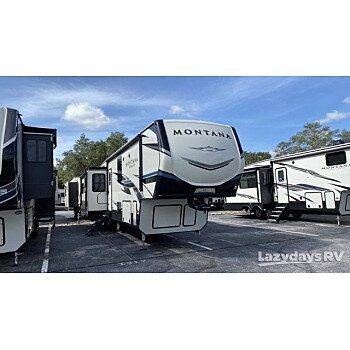 2021 Keystone Montana for sale 300309039