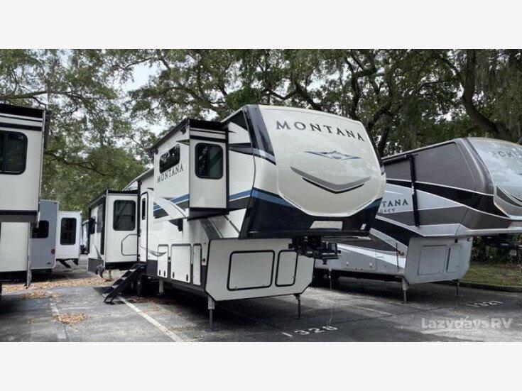 2021 Keystone Montana for sale 300314111