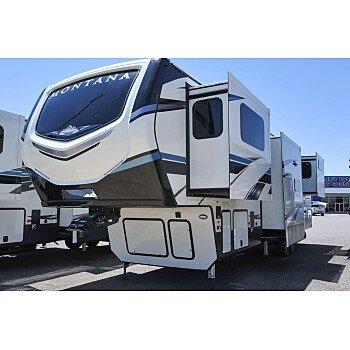 2021 Keystone Montana for sale 300314748