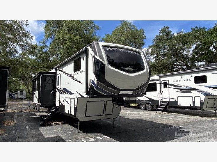 2021 Keystone Montana for sale 300319367