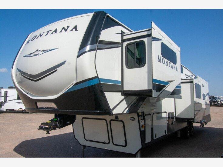 2021 Keystone Montana for sale 300320077