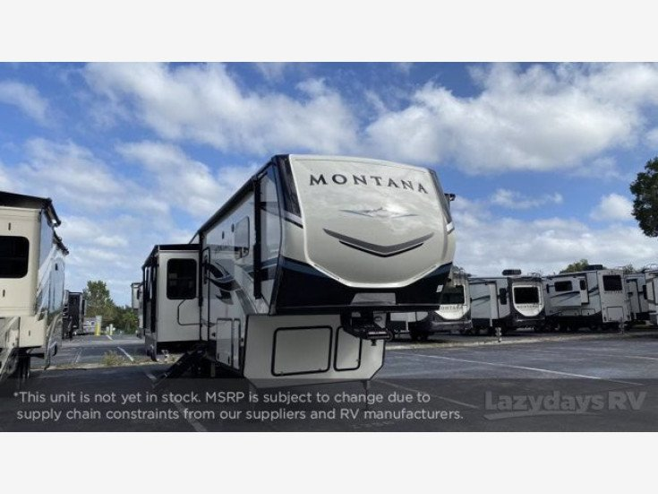 2021 Keystone Montana for sale 300321154