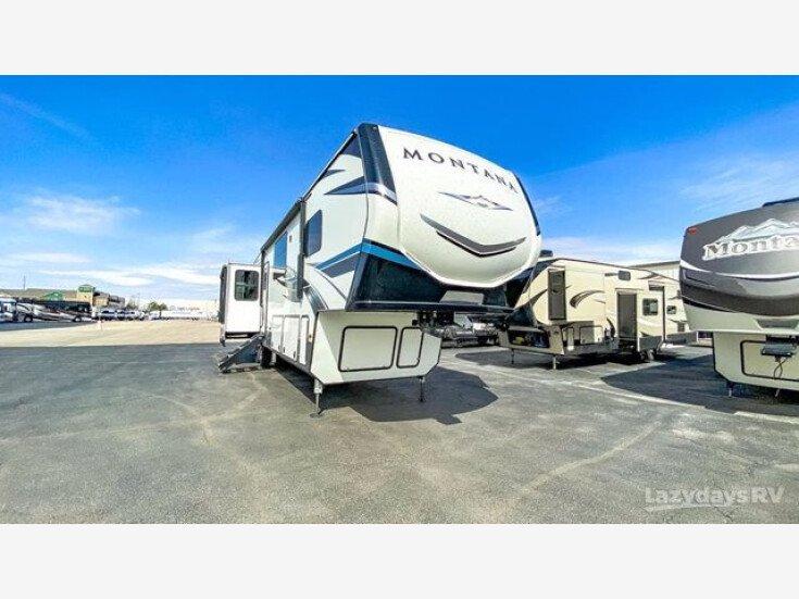 2021 Keystone Montana for sale 300321706