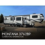 2021 Keystone Montana for sale 300326730