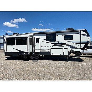2021 Keystone Montana for sale 300326770