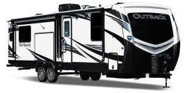 2021 Keystone Outback 324CG specifications