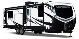 2021 Keystone Outback 332ML specifications