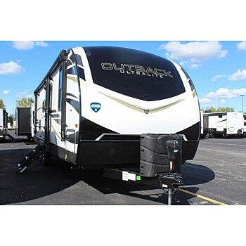 2021 Keystone Outback for sale 300249129