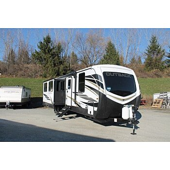 2021 Keystone Outback for sale 300265738