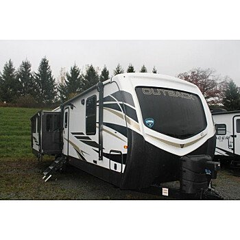 2021 Keystone Outback for sale 300265742