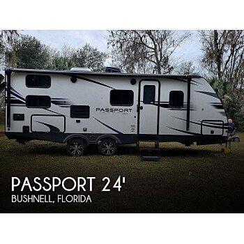 2021 Keystone Passport for sale 300289101