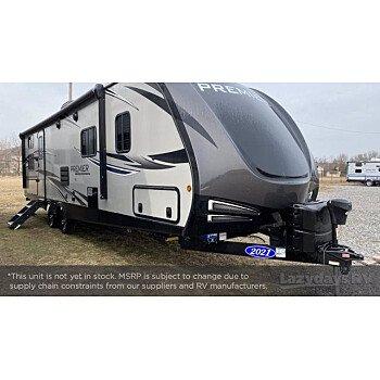 2021 Keystone Premier for sale 300300261