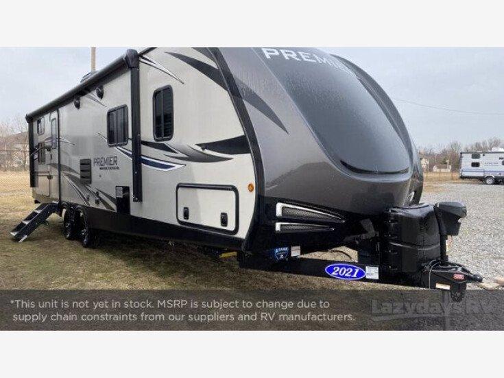 2021 Keystone Premier for sale 300300265