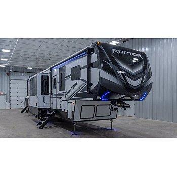 2021 Keystone Raptor for sale 300302148