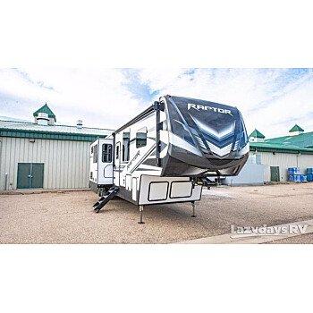 2021 Keystone Raptor for sale 300308448