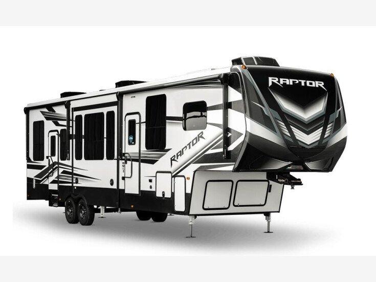 2021 Keystone Raptor for sale 300316091