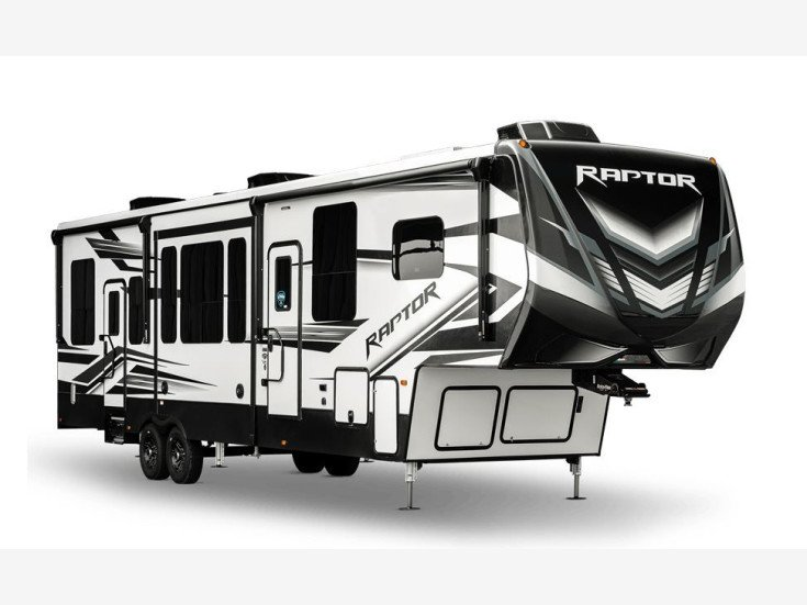 2021 Keystone Raptor for sale 300316094
