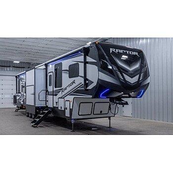 2021 Keystone Raptor for sale 300333550