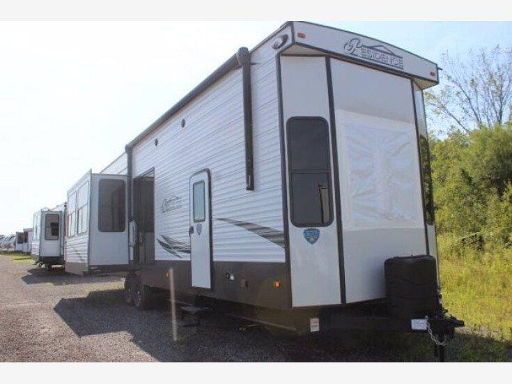 2021 Keystone Residence for sale 300299926