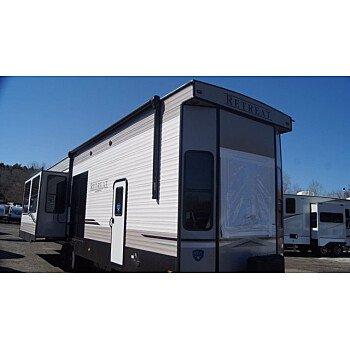 2021 Keystone Retreat for sale 300281509