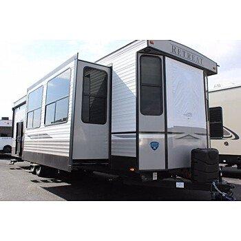 2021 Keystone Retreat for sale 300284162