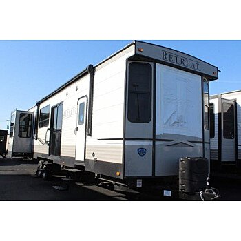 2021 Keystone Retreat for sale 300284175
