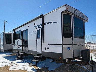 2021 Keystone Retreat for sale 300290596