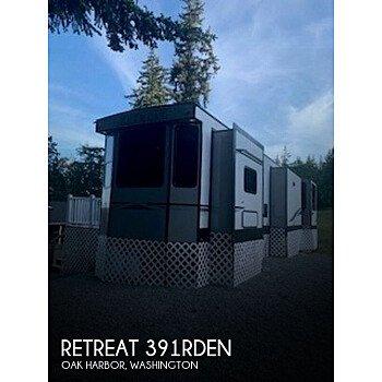 2021 Keystone Retreat for sale 300335101