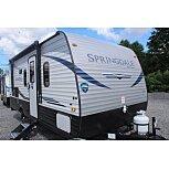 2021 Keystone Springdale for sale 300246675