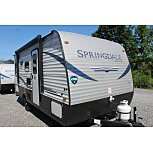 2021 Keystone Springdale for sale 300246687