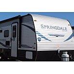2021 Keystone Springdale for sale 300247127