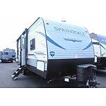 2021 Keystone Springdale for sale 300247161