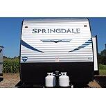 2021 Keystone Springdale for sale 300247225