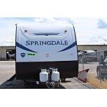 2021 Keystone Springdale for sale 300247243