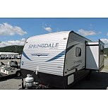 2021 Keystone Springdale for sale 300247403