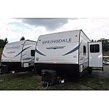 2021 Keystone Springdale for sale 300247419